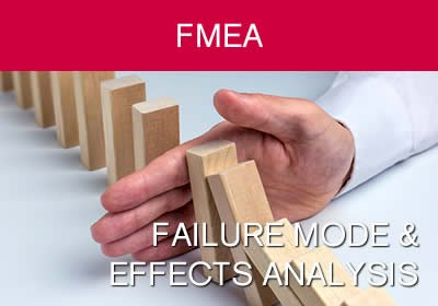 How to identify the detection levels in FMEA?