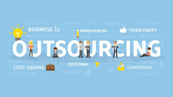 Outsourcing - Advance Innovation Group - Blog