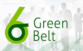 Six Sigma Green Belt E-Learning Download