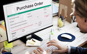 Steps in Purchasing Process