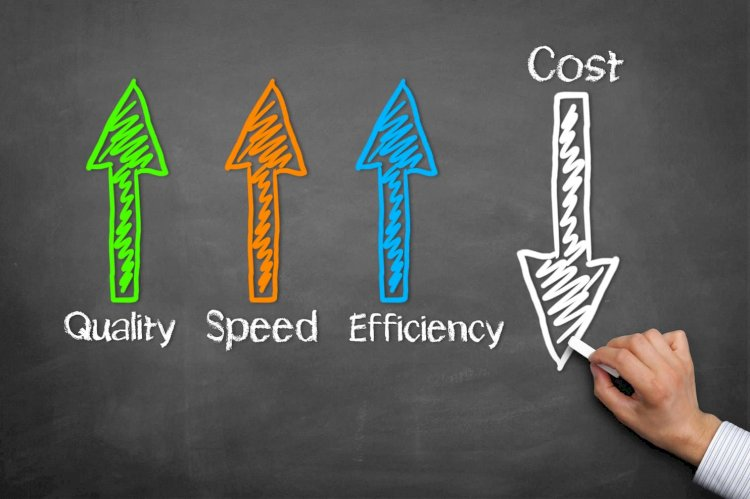 3 Simple Steps to Reduce Operations Cost in Your Business