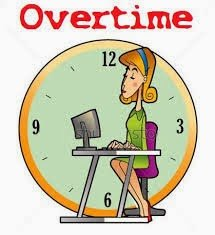 Working Overtime? Are You Producing WASTE or VALUE?