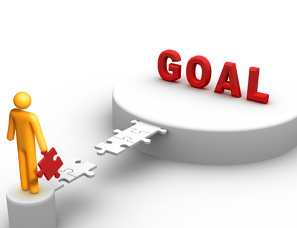 Validation of goal achievement
