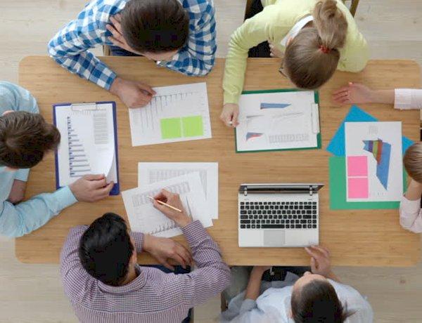 6 Auditing Principles