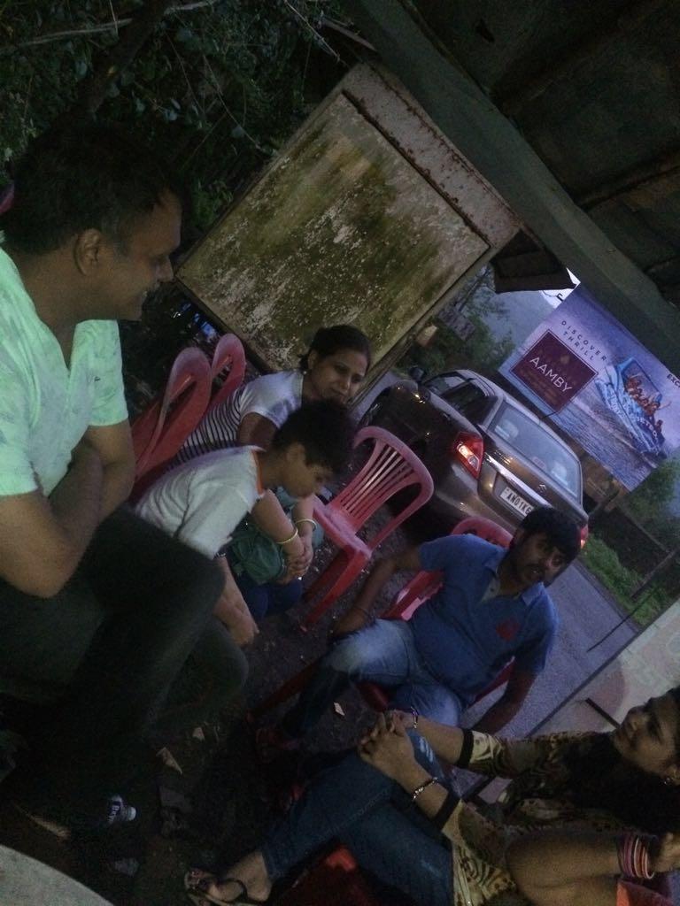 AIG @ Mumbai