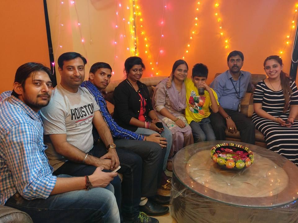 AIG Diwali 2017
