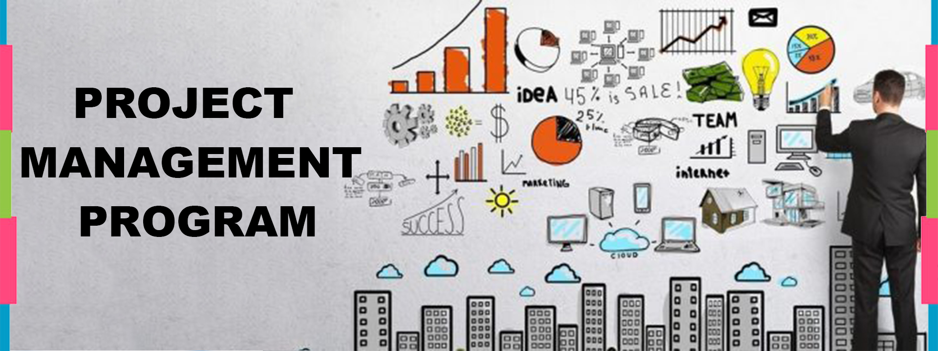 Project Management Program