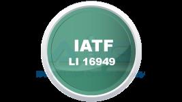 IATF 16949 Lead Implementer